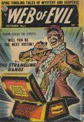 Web of Evil (1952) 7