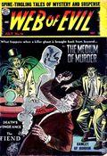 Web of Evil (1952) 16