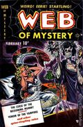 Web of Mystery (1951) 1