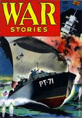 War Stories (1942 Dell) 8