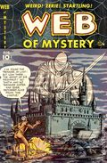 Web of Mystery (1951) 4