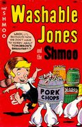 Washable Jones and the Shmoo (1953) 1