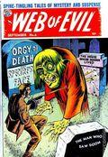Web of Evil (1952) 6
