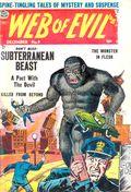 Web of Evil (1952) 9