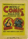 Weekly Comic Magazine (1940) 1