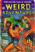 Weird Adventures (1951) 2