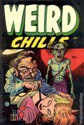 Weird Chills (1954) 1