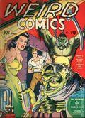 Weird Comics (1940) 1
