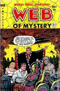 Web of Mystery (1951) 9