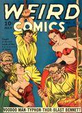 Weird Comics (1940) 4