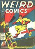Weird Comics (1940) 7