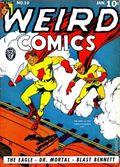Weird Comics (1940) 10
