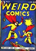 Weird Comics (1940) 13