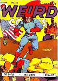 Weird Comics (1940) 16