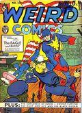 Weird Comics (1940) 19