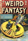 Weird Fantasy (1950 E.C. Comics) 18
