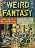 Weird Fantasy (1950 E.C. Comics) 13A