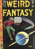 Weird Fantasy (1950 E.C. Comics) 16A