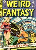 Weird Fantasy (1950 E.C. Comics) 7