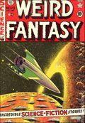 Weird Fantasy (1950 E.C. Comics) 10