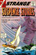 Strange Suspense Stories (1952 Fawcett/Charlton) 70