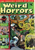 Weird Horrors (1952) 2