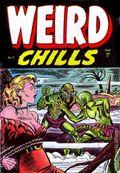 Weird Chills (1954) 3