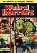 Weird Horrors (1952) 5
