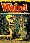 Weird Horrors (1952) 8