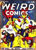 Weird Comics (1940) 9