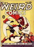Weird Comics (1940) 12