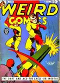 Weird Comics (1940) 15