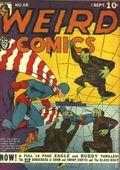 Weird Comics (1940) 18