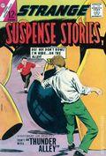 Strange Suspense Stories (1952 Fawcett/Charlton) 69