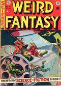 Weird Fantasy (1950 E.C. Comics) 14B