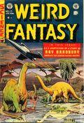 Weird Fantasy (1950 E.C. Comics) 17B