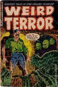 Weird Terror (1952) 1