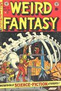 Weird Fantasy (1950 E.C. Comics) 22