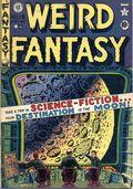 Weird Fantasy (1950 E.C. Comics) 15A