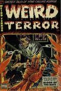 Weird Terror (1952) 7