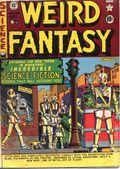 Weird Fantasy (1950 E.C. Comics) 6