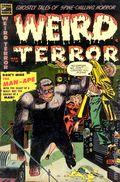 Weird Terror (1952) 10
