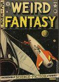 Weird Fantasy (1950 E.C. Comics) 9