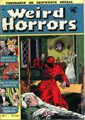 Weird Horrors (1952) 1