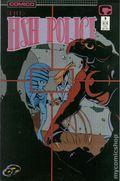 Fish Police (1988 Comico/Apple) 9