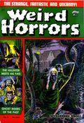 Weird Horrors (1952) 4