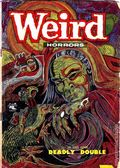 Weird Horrors (1952) 7