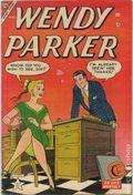 Wendy Parker Comics (1953) 2