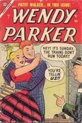 Wendy Parker Comics (1953) 7