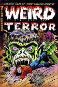 Weird Terror (1952) 3